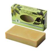 Мыло оливковое с перуанским бальзамом